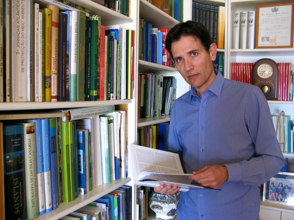 José María Fernández-Palacios